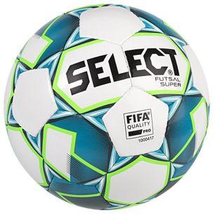 Футзальный (мини-футбольный) мяч Select Futsal Super 2019