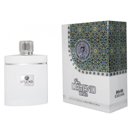 KHALIC I AM LEGEND WHITE 100ml (для женщин)