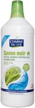 Etamine Du Lys Средство для мытья полов Savon Noir с чёрным мылом 1000 мл
