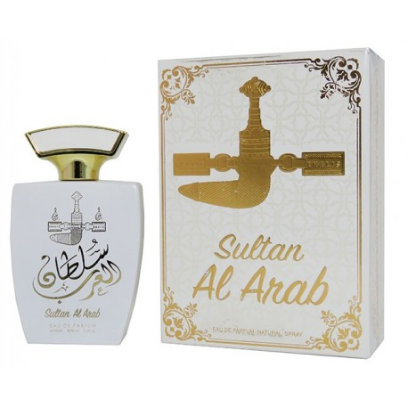 KHALIC SULTAN AL ARAB 100ml (унисекс)