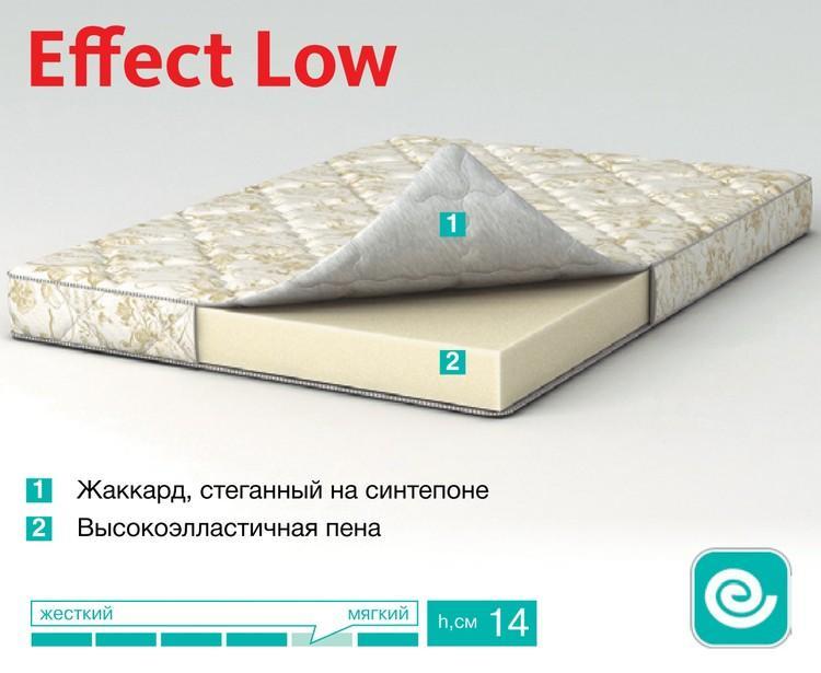 """Effect Low  (Эффект лоу )"" АСКОНА"