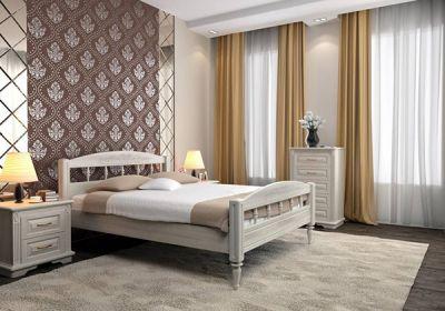 Кровать Дилес Грация