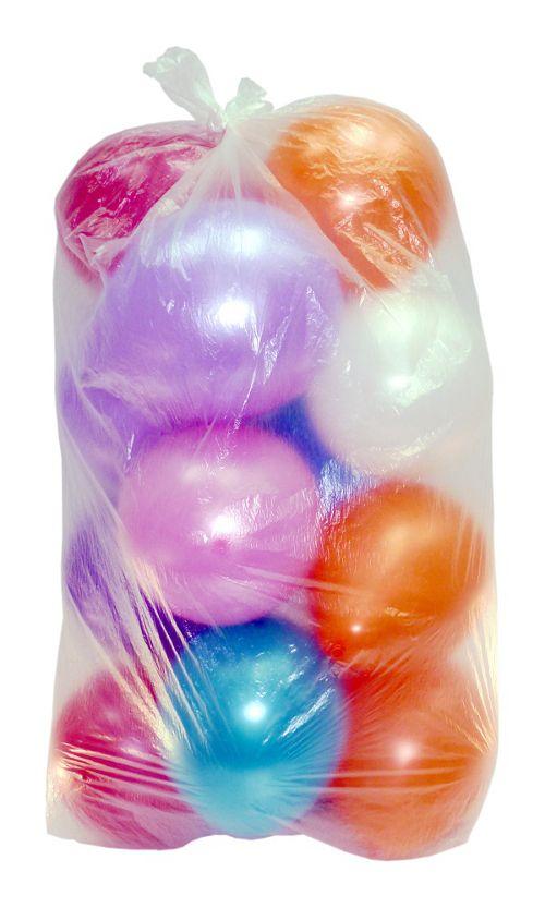Пакет для транспортировки надутых шаров