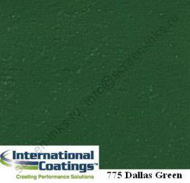 Краска пластизолевая 775 Dallas Green (1,9 /3,8 / 19 л.)