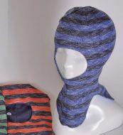 Шапка-шлем для мальчика 2-5 лет, SB113