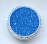 Бархатный песок синий (БП-19), 5 грамм