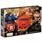 16 bit Super Drive Tekken (55 в 1)