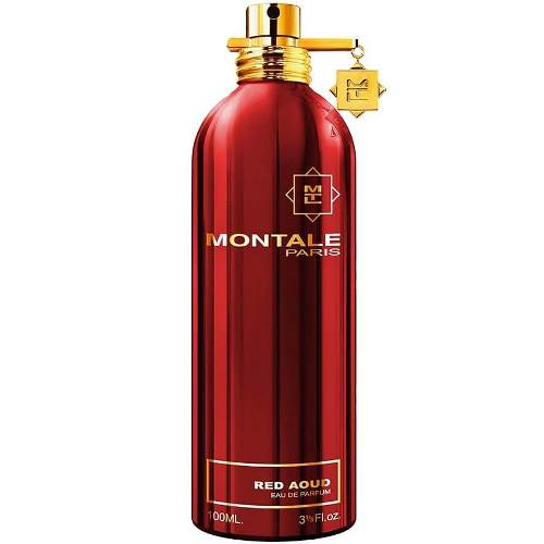Montale Парфюмерная вода Red Aoud, 100 ml