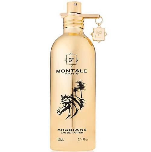Montale Парфюмерная вода Arabians, 100 ml