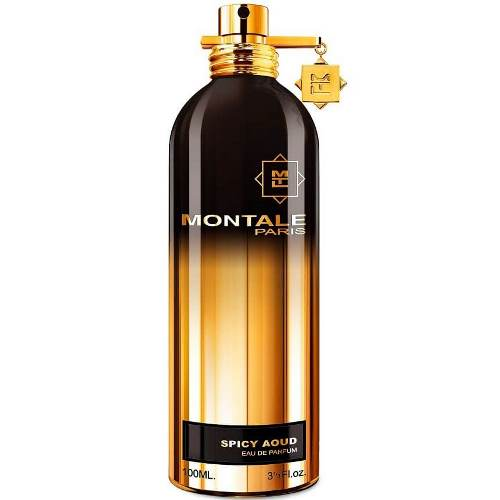 Montale Парфюмерная вода Spicy Aoud, 100 ml