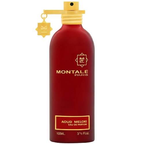Montale Парфюмерная вода Aoud Meloki, 100 ml