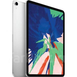 "Планшет Apple iPad Pro 12.9"" 2018 New Wi-fi 64GB! Все цвета!"