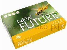 Бумага А4 New Future Laser 80 г/м2 500л. UPM Kymi