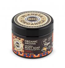Organic argana Мыло-бельди для тела, 300 мл