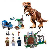Все аналоги LEGO