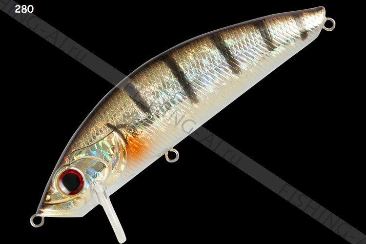 TsuYoki BLEF 65F 280