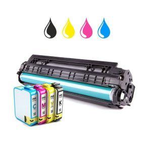 Картридж для струйного принтера T2 Epson C79/C110/... (T0732)