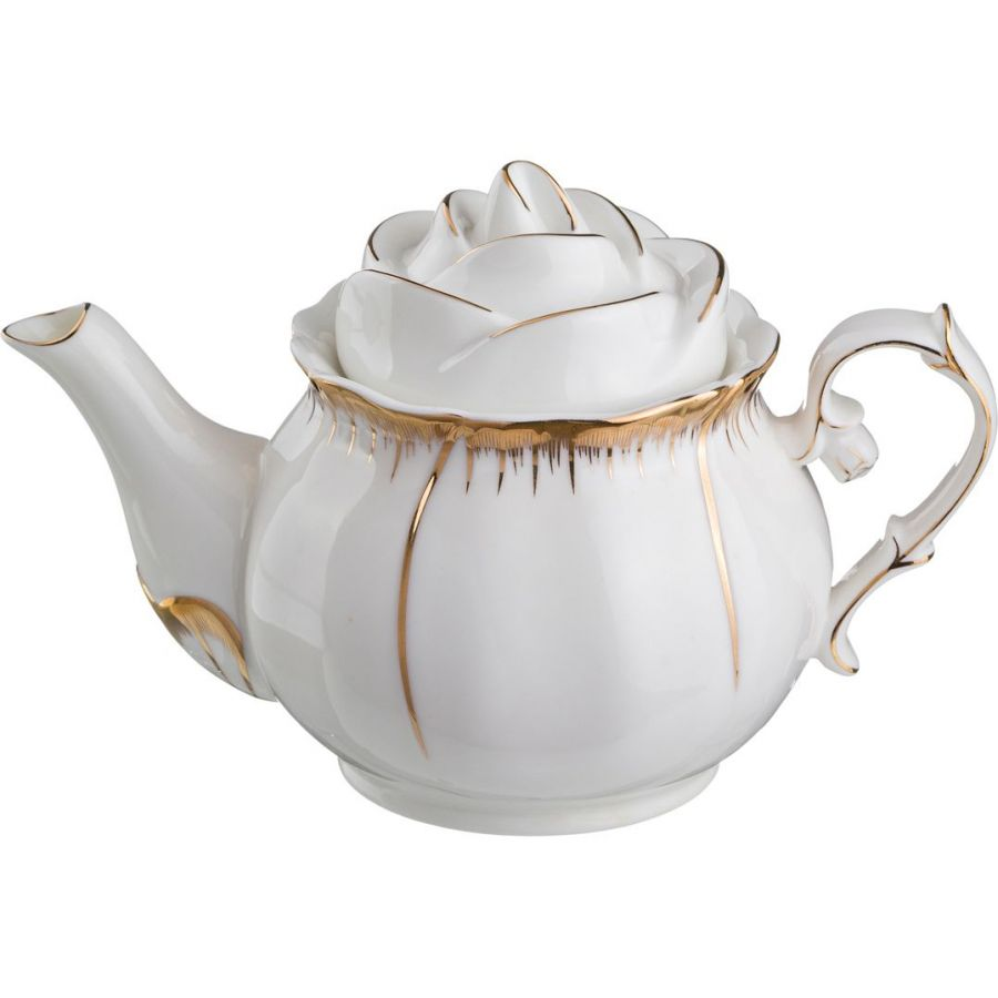 """Заварочный чайник """"Цветочная симфония"""" 450 мл"""