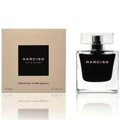 Narciso Rodriguez Парфюмерная вода Narciso Eau de Toilette, 90 ml