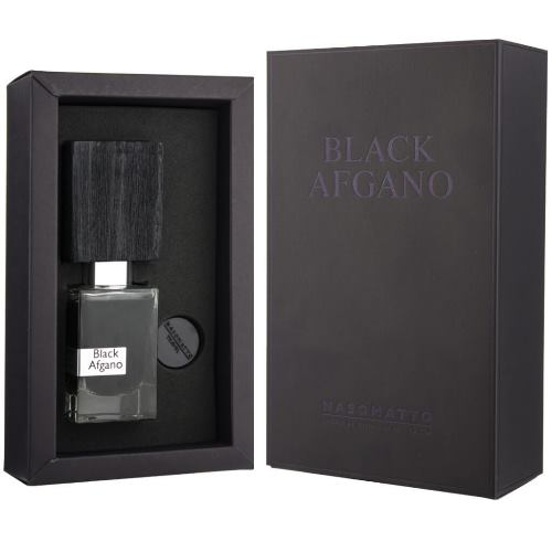 Nasomatto Парфюмерная вода Black Afgano, 30 ml