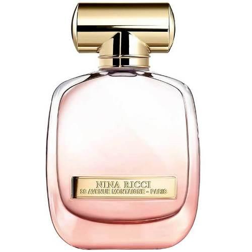 Nina Ricci Парфюмерная вода L'Extase Caresse de Roses, 80 ml