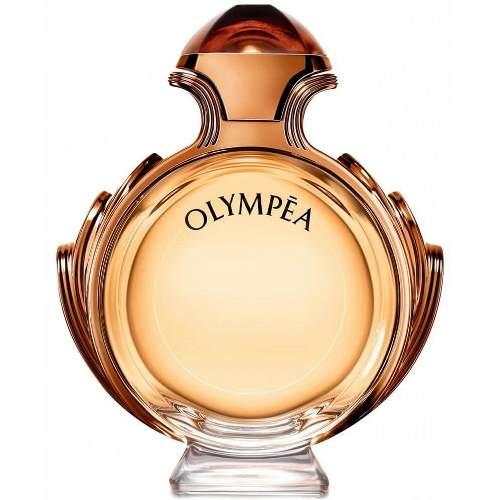 Paco Rabanne Парфюмерная вода Olympea Intense, 80 ml