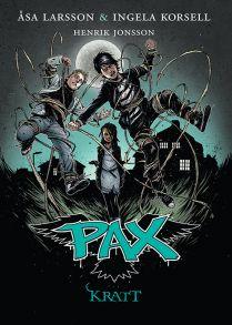 Kratt. Pax: 4. raamat