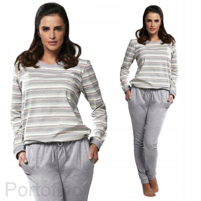 634-172 Пижама женская Cornette