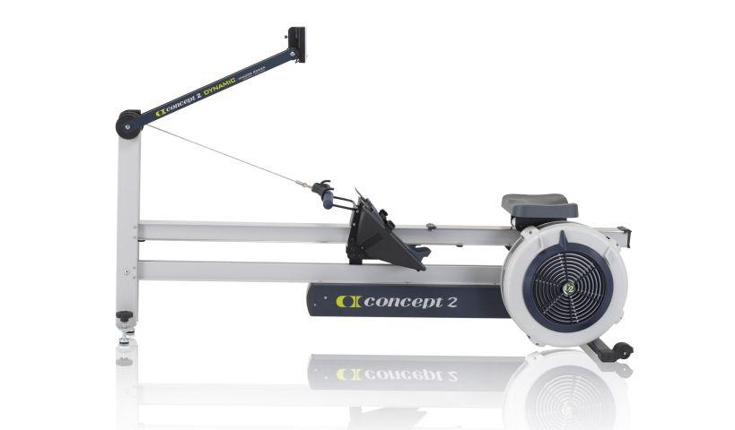 Гребной тренажер Concept 2 модель Dynamic