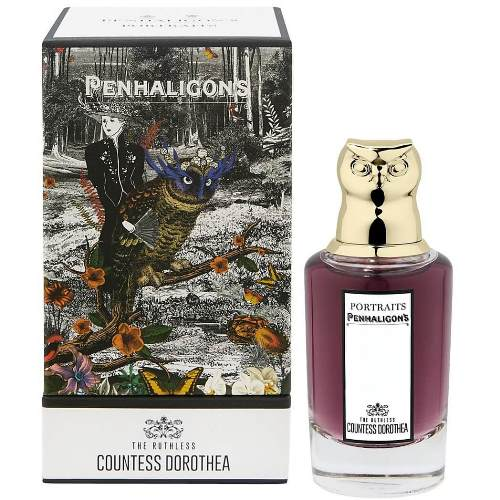 Penhaligon's Парфюмерная вода The Ruthless Countess Dorothea, 75 ml