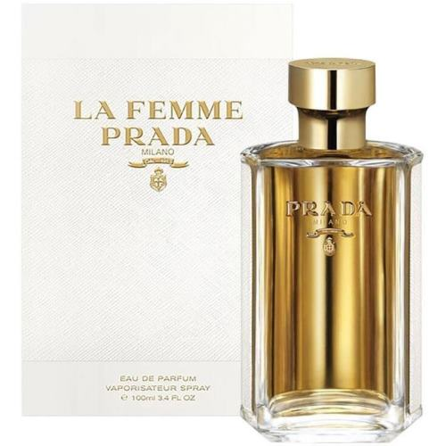Prada Парфюмерная вода La Femme, 100 ml