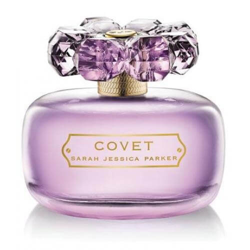 Sarah Jessica Parker Парфюмерная вода Covet Pure Bloom, 100 ml
