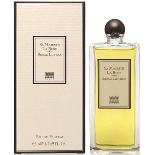 Serge Lutens Парфюмерная вода Sa Majeste la Rose, 50 ml