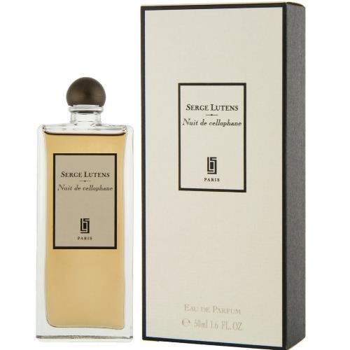 Serge Lutens Парфюмерная вода Nuit de Cellophane, 50 ml