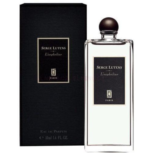 Serge Lutens Парфюмерная вода L`orpheline, 50 ml