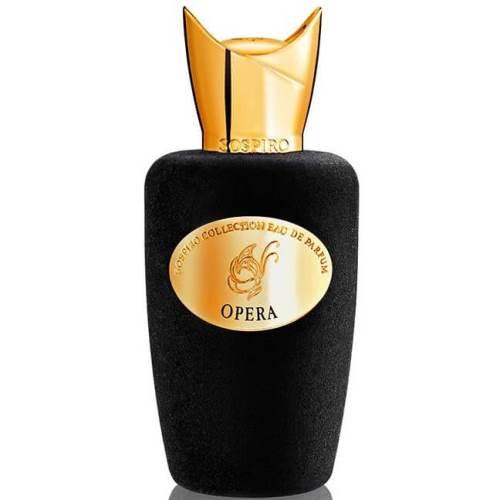 Sospiro Perfumes Парфюмерная вода Opera, 100 ml