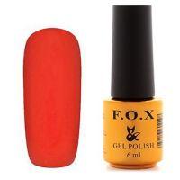 FOX/Фокс, гель-лак Pigment 065, 6 ml