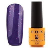 FOX/Фокс, гель-лак Pigment 071, 6 ml