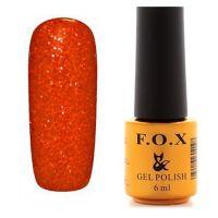 FOX/Фокс, гель-лак Pigment 073, 6 ml