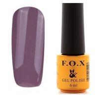 FOX/Фокс, гель-лак Pigment 093, 6 ml