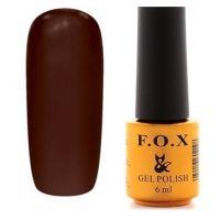 FOX/Фокс, гель-лак Pigment 098, 6 ml