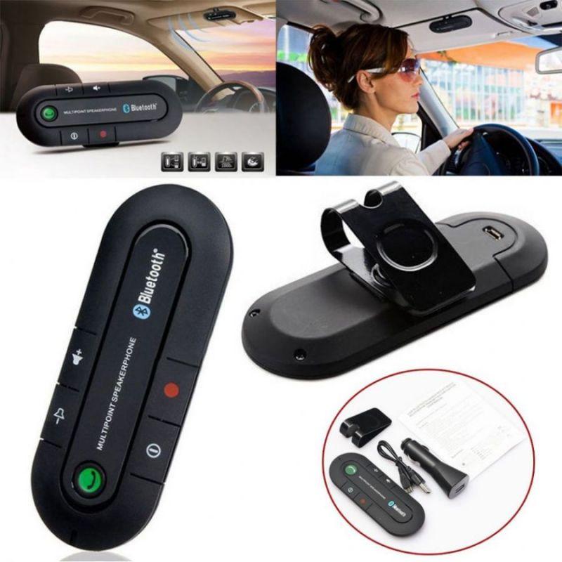 Громкая связь в автомобиль Hands Free