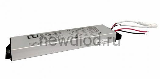 Блок аварийного питания EPS-02 6Вт серии PRO 90мин. для панели сд. LP-02-PRO 36Вт