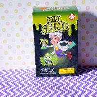 Купить Мега Набор Make your own SLIME миди  недорого с доставкой