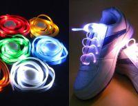 Светящиеся шнурки, Цвет: Розовый