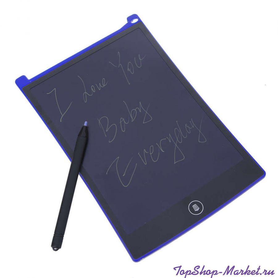 Планшет для заметок LCD Writing Tablet, 8,5 дюймов