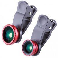 Универсальный объектив Universal Clip Lens