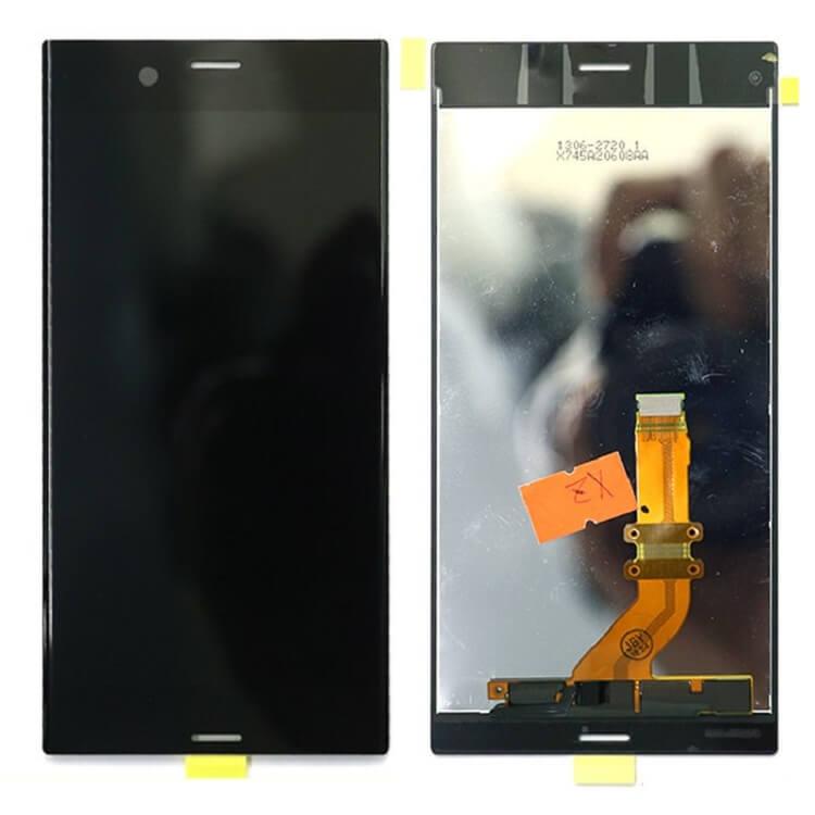 Дисплей для Sony Xperia XZ в сборе с сенсорным стеклом