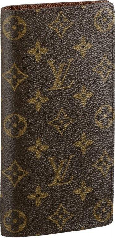 LV Brazza Wallet DGC 94700