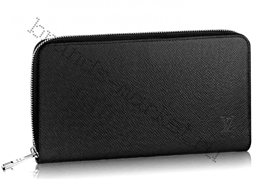 LV Zippy Wallet Taiga 94217